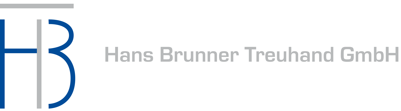 Hans Brunner Treuhand GmbH Logo